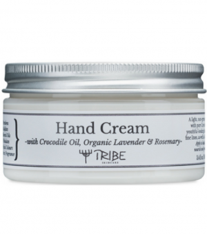 Hand Cream with Crocodile Oil