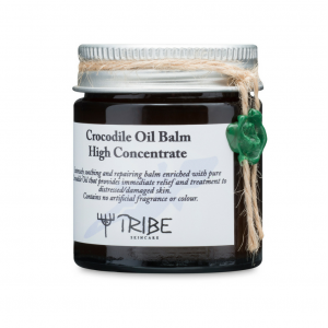 Crocodile Oil Balm High Concentrate 30ml