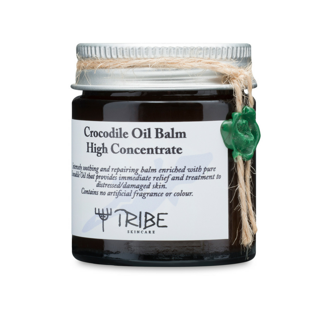 Crocodile Oil Balm High Concentrate 30ml