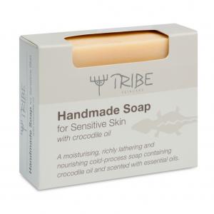 Soap, Scrub + Natural Face Cloth, Sea Sponge & Body Scrub