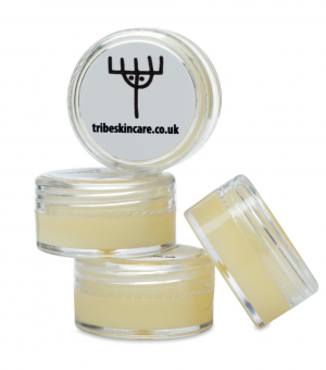 Crocodile Oil Balm Sample