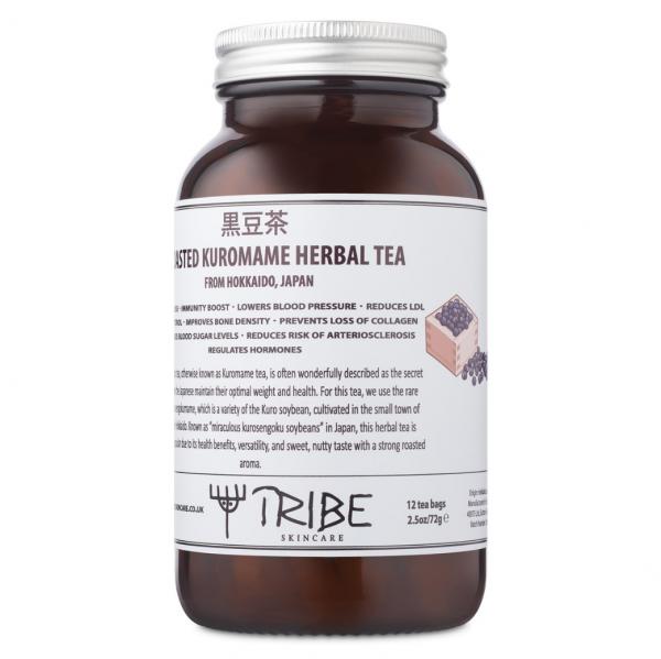 Roasted Kuromame Herbal Tea